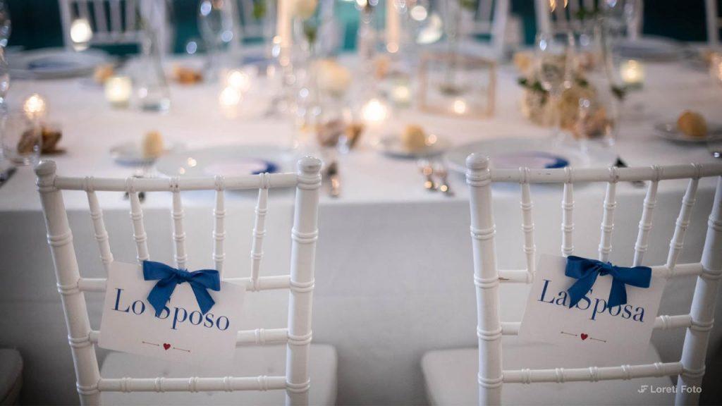wedding design roma